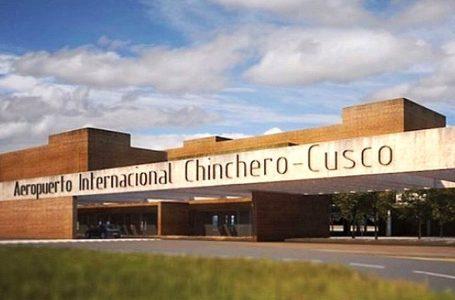 Aeropuerto de Chinchero convertirá a Urubamba en el 'hub' del turismo en Cusco