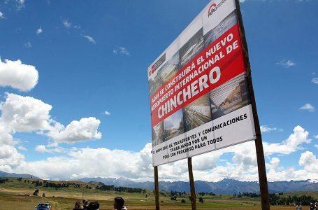 Comisión del Congreso citará a fiscal encargada del caso Chinchero