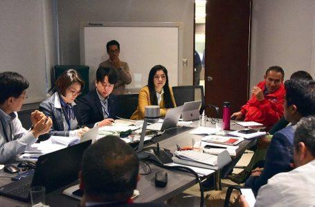 Perú y Corea definen contrato de asistencia para aeropuerto de Chinchero