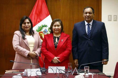 Conforman grupo parlamentario que impulsará el comercio exterior y turismo