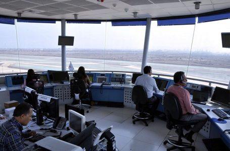 Catorce estudiantes culminan curso básico de control de tránsito aéreo