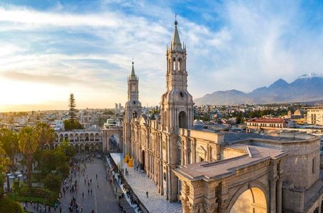 Cuatro destinos nacionales recomendados para celebrar el Día Mundial del Turismo