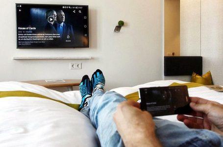 Hoteles que contraten Netflix deberán retener el 30% de Impuesto a la Renta