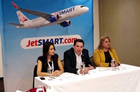 JetSmart anuncia vuelos directos Trujillo – Santiago desde diciembre