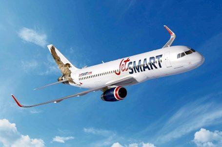JetSmart se adelanta a Latam e iniciará vuelos Lima – Concepción en diciembre
