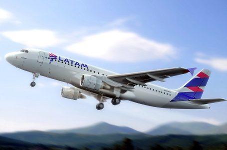 Latam Airlines aumentará vuelos desde Lima a Santa Cruz, Medellín y Cali