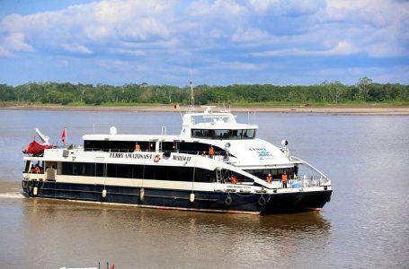 Gobierno mejorará infraestructura de transporte vial y fluvial en Loreto