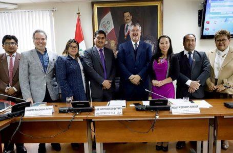 Ministro de Cultura afirma que desarrollo turístico desordenado afecta Ollantaytambo