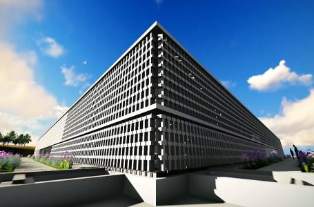 Conoce en 3D como quedará el nuevo Museo Nacional de Arqueología [VIDEO]