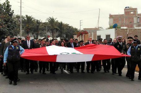 Gabinete Binacional de Perú y Chile se reunirá en Paracas el 10 y 11 de octubre