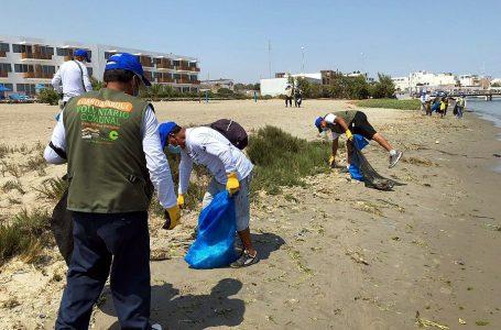 Declaran en emergencia gestión y manejo de residuos sólidos en Paracas