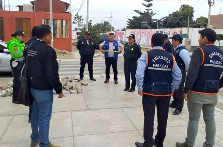 Detectan empresas y guías turísticos informales que operan en reserva de Paracas