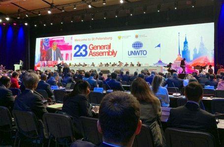 Perú ratifica avances en competitividad turística durante Asamblea General de la OMT