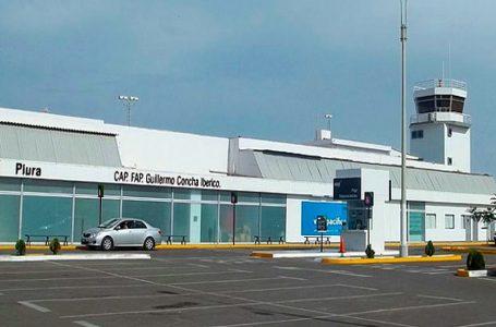 MTC: estudios técnicos avalan actual ubicación del aeropuerto de Piura