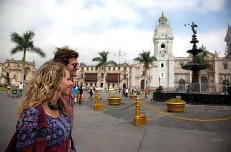 Turistas de Chile, Ecuador y Colombia son los que más repiten viajes a Perú