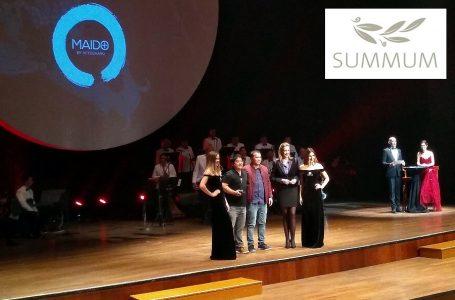 Maido elegido por tercer año como mejor restaurante del Perú en Premios Summum
