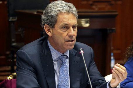 Ex ministro Alfredo Thorne rechazó acusaciones de Edgar Alarcón por caso Chinchero