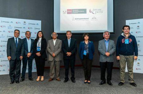 Premian a proyectos innovadores de turismo en Startup Weekend Travel Trujillo
