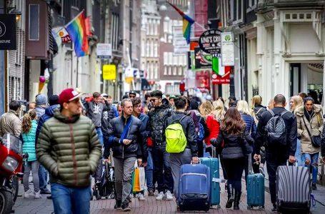Turismo crece más rápido que otros sectores en el mundo, según WTTC