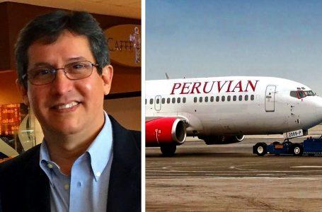 Apavit exige al gobierno proteger a pasajeros y trabajadores ante cese de aerolíneas