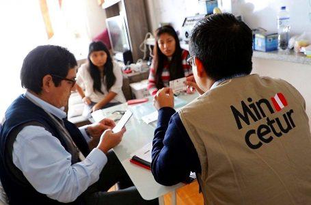 El 24% de agencias de viajes en Miraflores y 55% en Cusco son informales