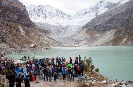 Áncash conforma Red de Protección del Turista para combatir la informalidad