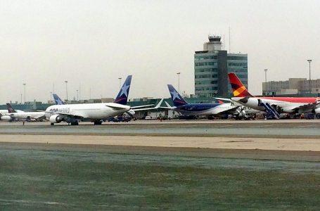 MTC asegura que ampliación del aeropuerto Jorge Chávez no tiene retrasos