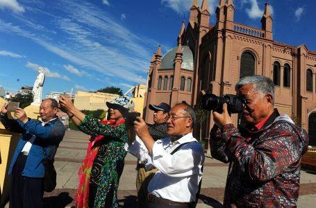Brasil suprimirá visas a ciudadanos chinos para estimular el turismo