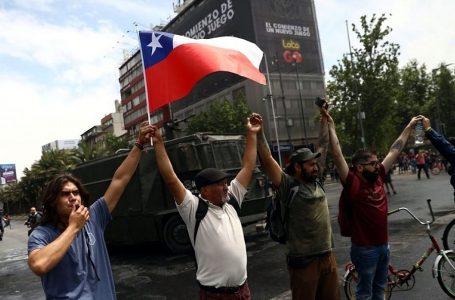 Más del 80% de empresas turísticas de Chile han reportado cancelaciones por crisis