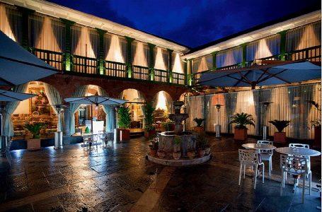 Perú y 16 hoteles del país entre los mejores del mundo, según Condé Nast Traveler