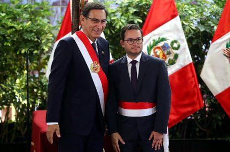 Ministro Edgar Vásquez: ¿ratificación con cambios o más de lo mismo? [EDITORIAL]