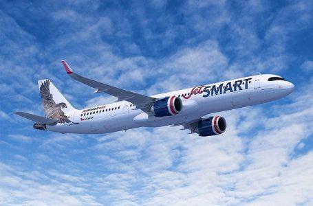 JetSmart volará directo desde Santiago de Chile a Bogotá y Cali, Colombia