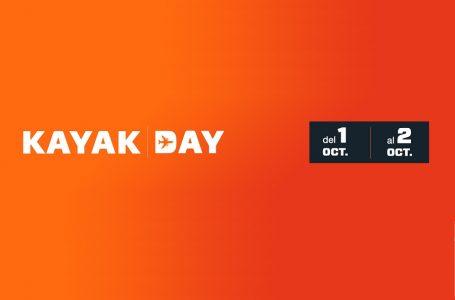 Kayak Day: 2 días de promociones online para viajar por Perú y el mundo