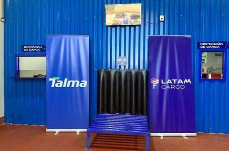 Latam Cargo Perú inaugura nueva bodega de carga en aeropuerto de Arequipa