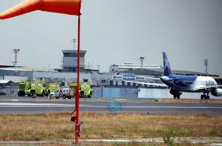 Avión de Latam Perú con destino a La Habana aterrizó en Guayaquil por emergencia