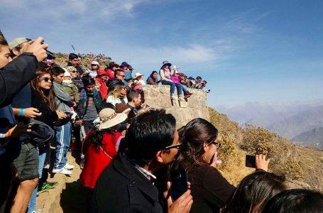 Turismo: 44% de limeños cree que viajar dentro del país es inseguro