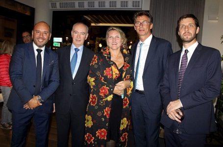 Accor inauguró oficialmente el Manto Hotel Lima MGallery de San Isidro [FOTOS]