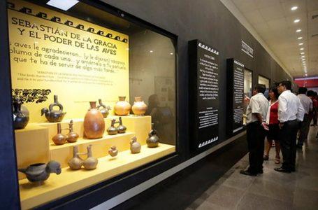 Más de 50 museos tendrán ingreso libre este domingo 6 de octubre