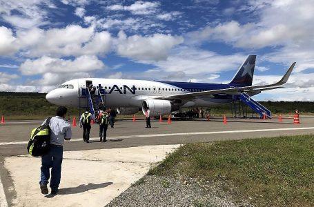 Transporte aéreo nacional creció 6.9% entre enero y agosto [RANKING DE AEROLÍNEAS]