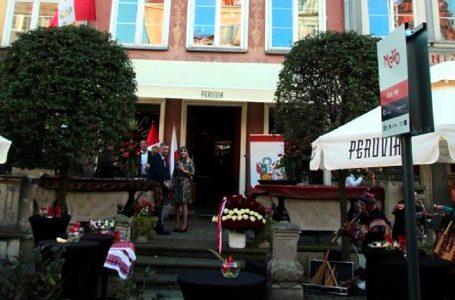 Peruvia Café: nuevo restaurante peruano abrió sus puertas en Polonia