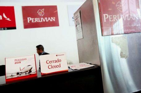 Apavit exige al gobierno una explicación por 'indignante' sanción a Peruvian
