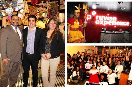 Peruvian Experience proyecta llegar a 20 mil visitantes en primer año de operaciones [FOTOS]