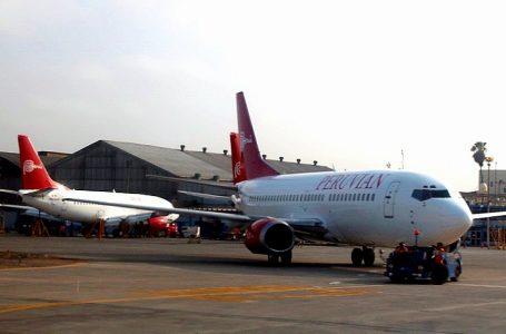 Apavit: agencias no pagarán hoy a IATA reporte de ventas de Peruvian