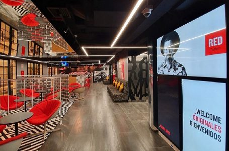 Radisson RED Miraflores abrió sus puertas y ya recibe clientes millennials