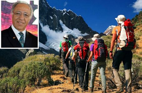 Ramiro Salas: sector público debe ser más proactivo para reactivar el turismo