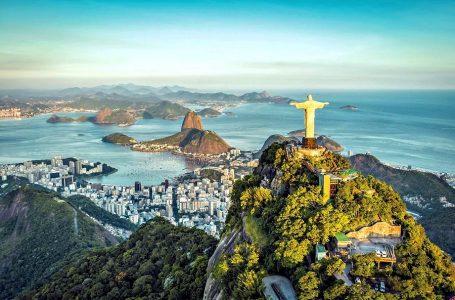 Ranking para Instagramers: las 10 mejores vistas de Río de Janeiro