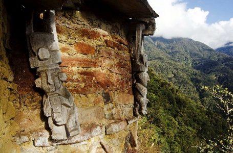 Capacitarán a funcionarios de San Martin para agilizar intervenciones arqueológicas