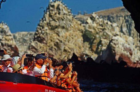 Turismo es buen motor para el crecimiento económico, pero avanza a medias