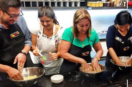 Urban Kitchen lleva propuesta de cocina participativa al Jockey Plaza