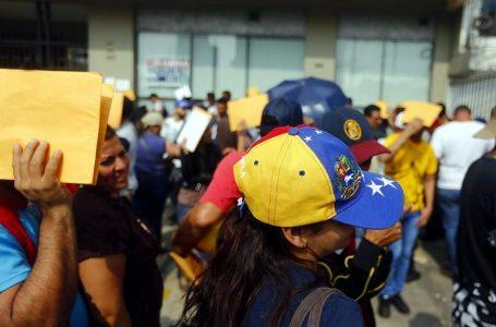 Hoteles y restaurantes concentran gran parte de trabajadores venezolanos